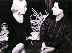 BarbaraandGhadaffi